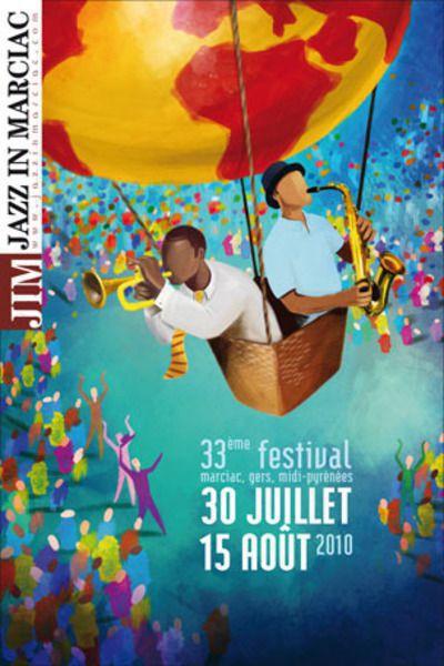 festival jazz marciac