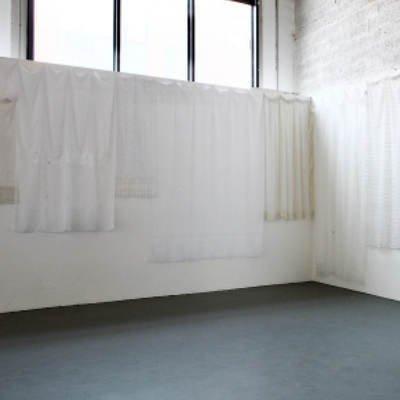 EXPOSITION : WHITE SPIRIT