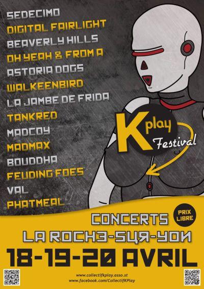 festival k play