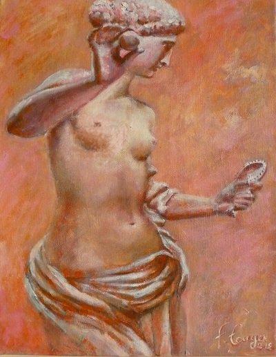 Leonarda129 - Cours de peinture et de dessin