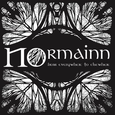 Normainn : from everywhere to elsewhere