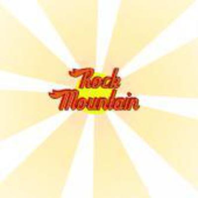 1er album de ROCK MOUNTAIN, groupe de blues rock