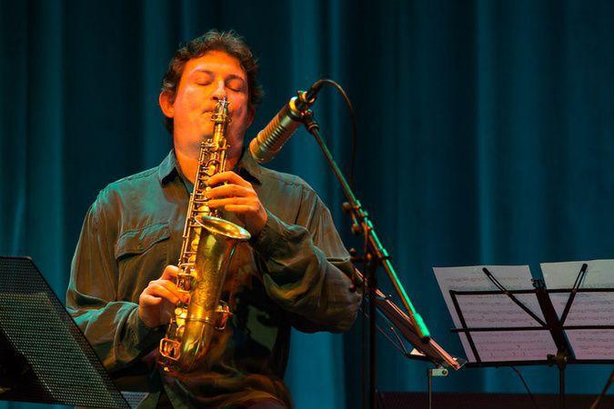 Cours de saxophone et de clarinette
