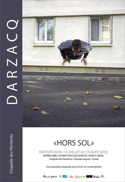 Denis Darzacq  « Hors sol »