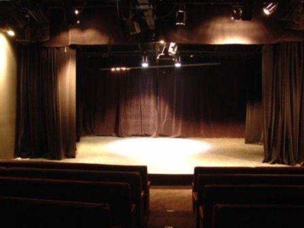 Louer une salle dans un Théâtre parisien