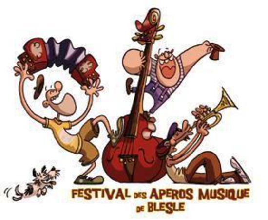L'association des Apéros Musique de Blesle propose 2 Missions Service Civique