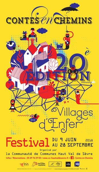Stage contes en chemins avec Jean-Claude Botton