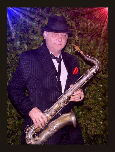Saxophoniste et clarinettiste