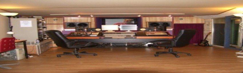 À vendre clef en main Studio d'enregistrement professionnel de référen