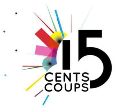 "Festival ""15 Cents Coups"" 2018 !"