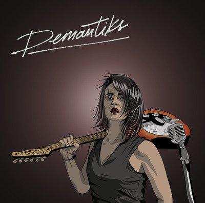 DEMANTIKS by Cheyenne - Pop Rock Blues