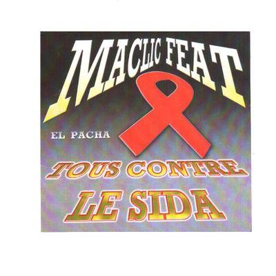Maclic chante pour la lutte contre le SIDA
