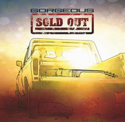 """""""Sold Out"""", le nouvel album de Gorgeous"""