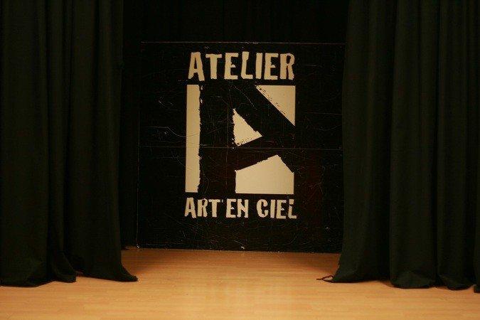 Stage de théâtre enfants&ados vacances hiver proche Toulouse