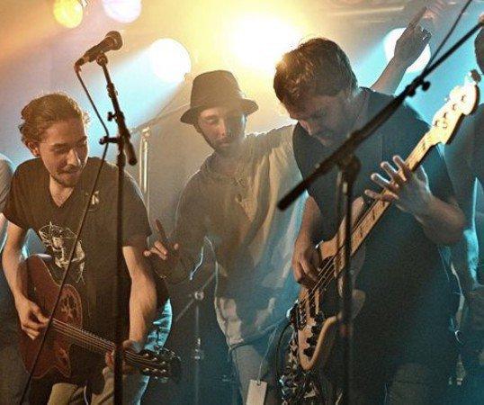 the dolls men - proposition de concert
