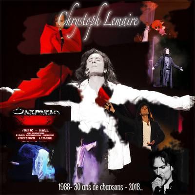 CHRYSTOPH LEMAIRE - Chansons françaises