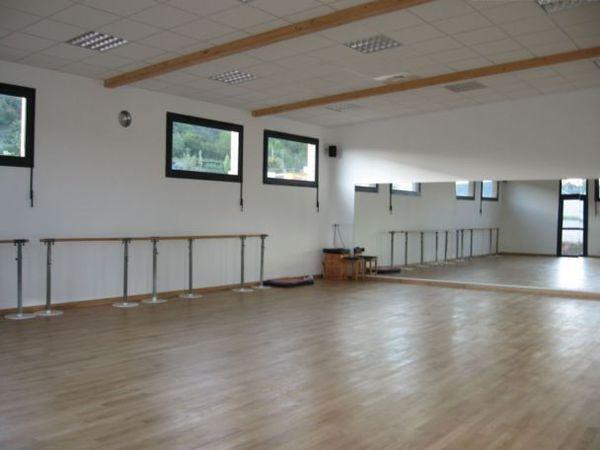 Location Salles de danse (région de Rodez)