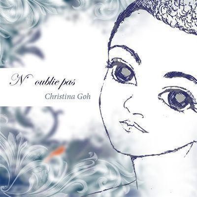 """""""N'oublie pas"""" de Christina Goh, envoûtant et différent"""
