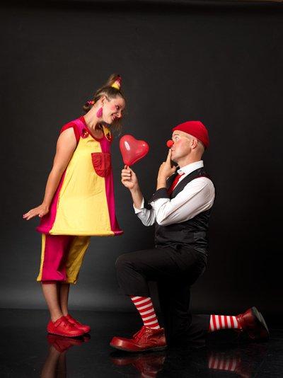 """Résultat de recherche d'images pour """"le cabaret clownesque de monsieur zig"""""""