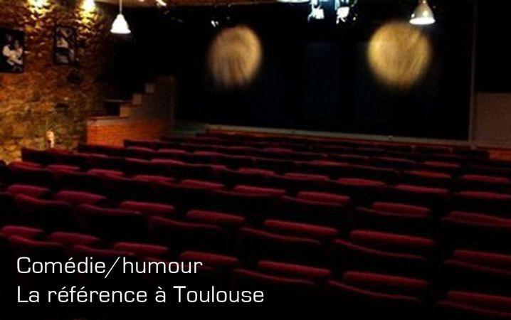 Café-Théâtre Le 57 Toulouse