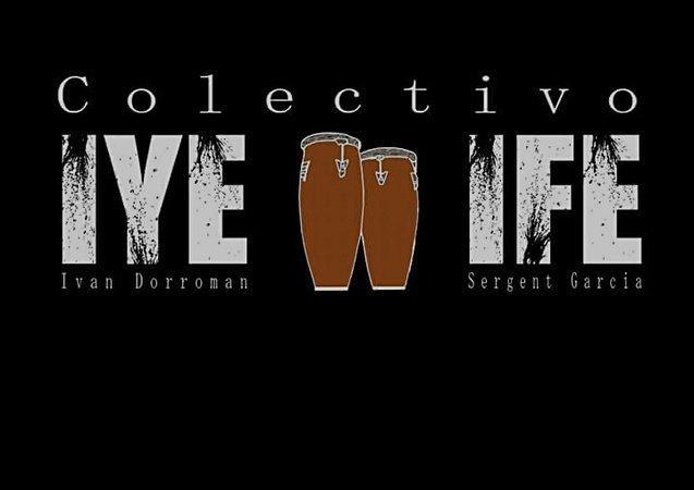 Colectivo IYE IFE de Cuba  25/11/2016