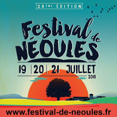 FESTIVAL DE NEOULES #28