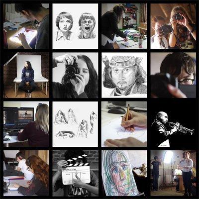 Alsace Image - Ecole d'Art