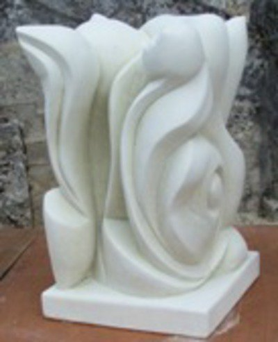 sculpture sur pierre
