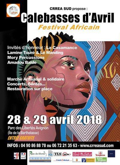 festival avignon avril 2018