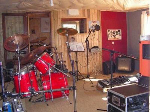 la bo te son un studio d 39 enregistrement unique cahors crayssac 46150. Black Bedroom Furniture Sets. Home Design Ideas