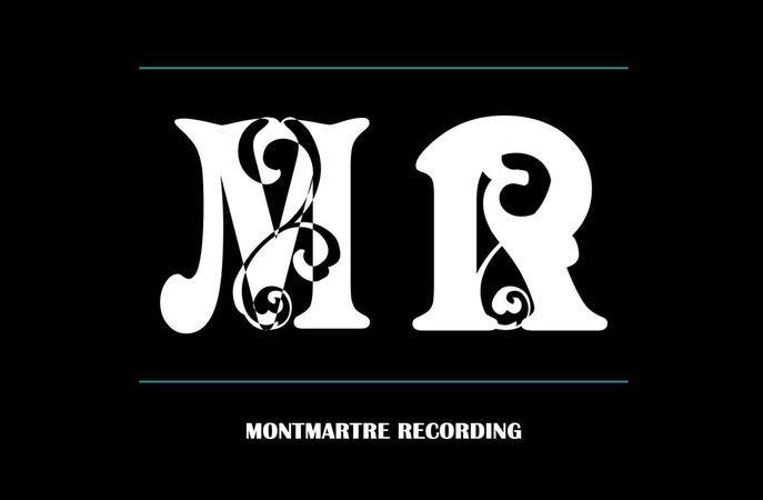 Studio d'enregistrement MontmartreRecording paris 18ème