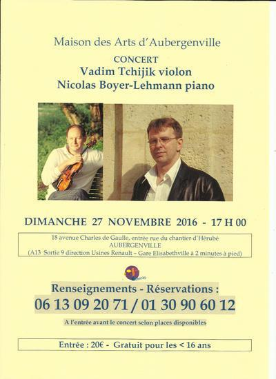 Rencontre a autun