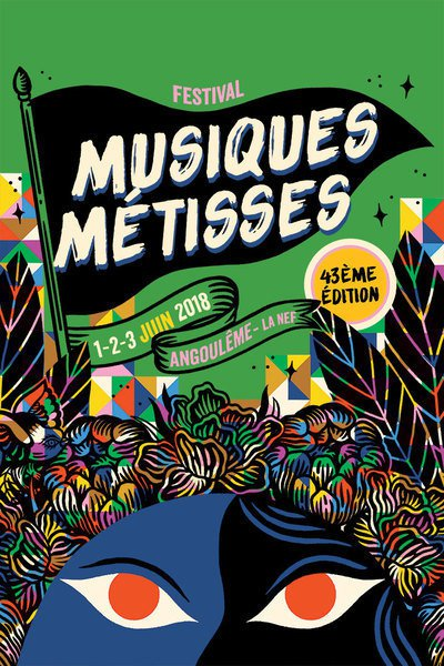Festival Musiques Métisses 2018