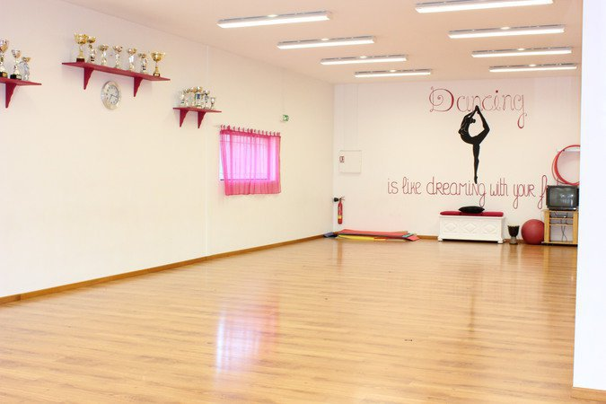 Mise à disposition de local pour cours de danse