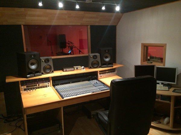 tam studio records studio enregistrement lorraine valleroy 54910 spectable. Black Bedroom Furniture Sets. Home Design Ideas