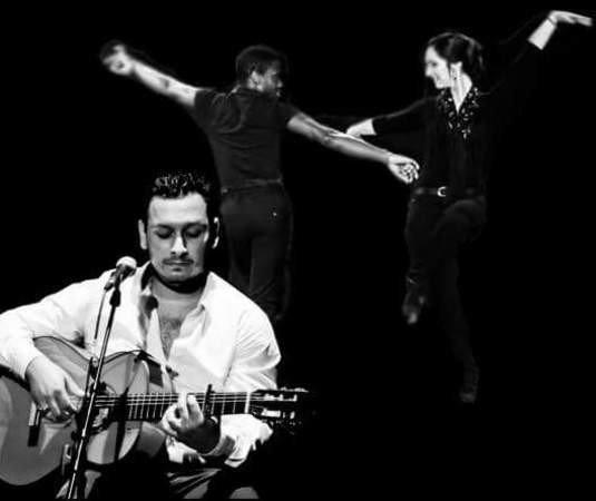Compania Gypsie Flamenco