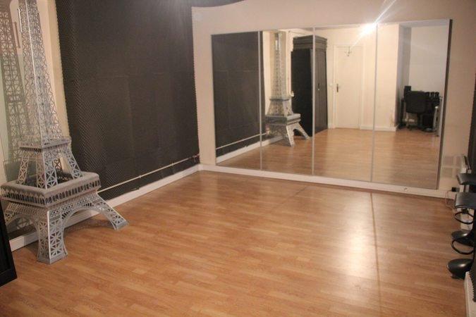 Location studio de répétition 20m Paris 9eme