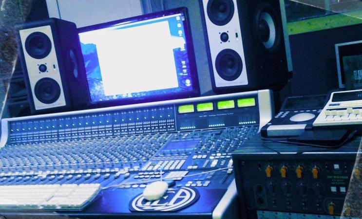 Sofastudio Studio D Enregistrement Cambrai 59400 Spectable