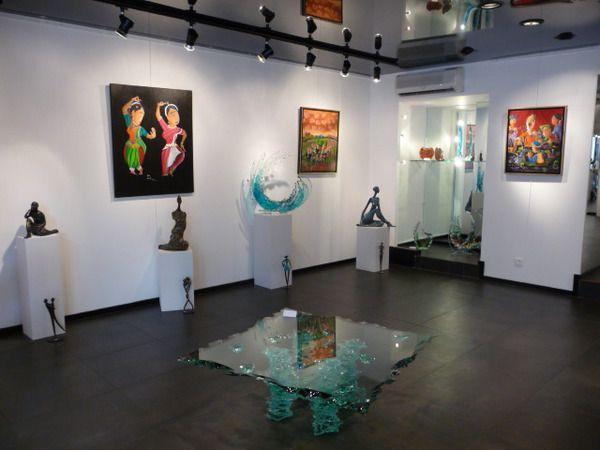 Galerie d'art NEXT à Toulouse