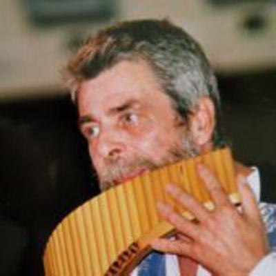 Stage de flûte de Pan avec Michel Tirabosco et Gilles Patrat - Puy ...