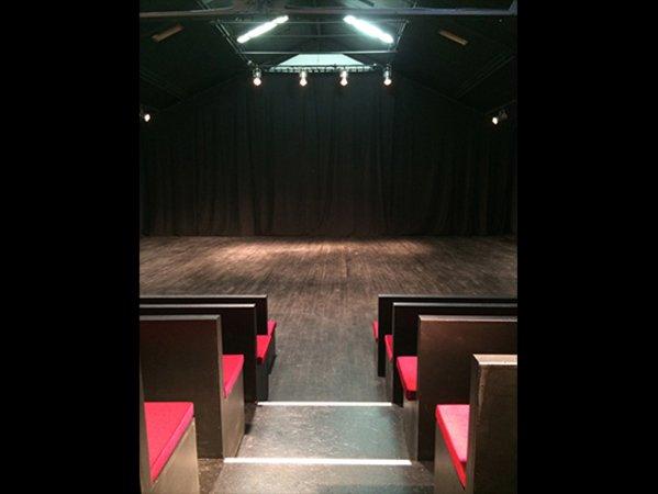 Stages, tournages / Théâtre / Danse / Musique / Vidéo