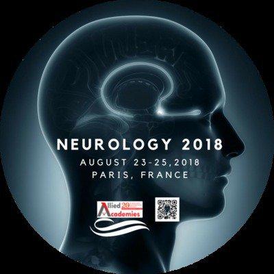 18th International Conference on Neurology and Neurological