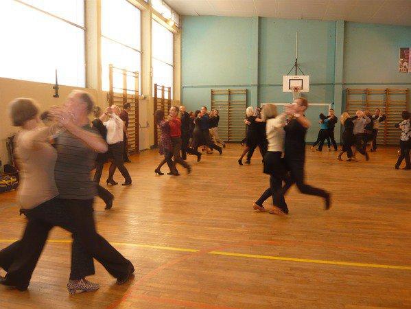 Association danse sportive habanera cours de danse de salon orient danse sportive angers - Association danse de salon ...