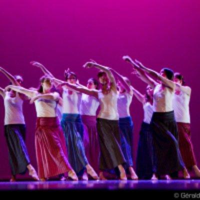 Danse' Accords Anet