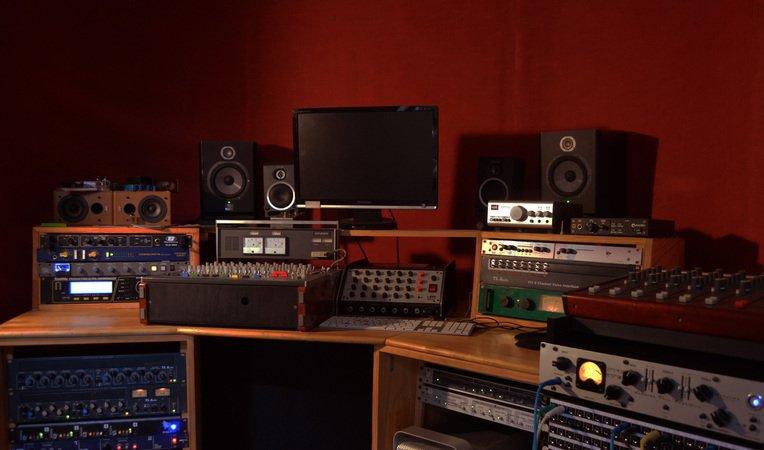 Mana Studio - Enregistrement, Mixage, Mastering