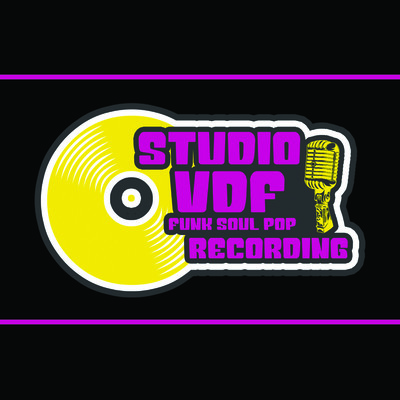 Studio VDF Enregistrement Funk Soul Pop