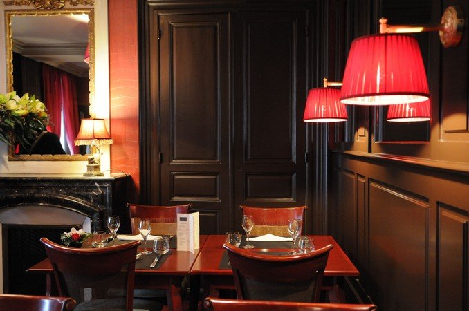 Location de salle au Clos de Bourgogne