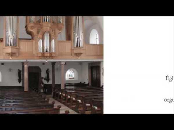Concert de musique de chambre j s bach le clavier for Bach musique de chambre