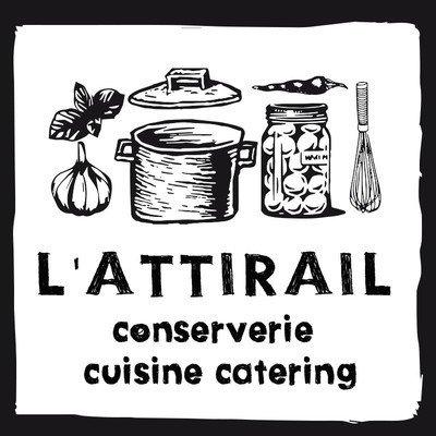 Une cuisinière / traiteure pour vos événements et stages