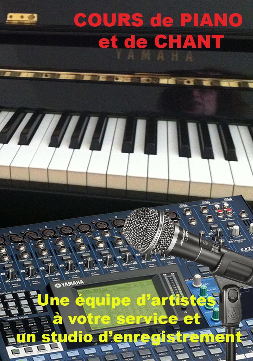 Cours de piano ch teaurenard 13160 ch teaurenard 13160 - Cours de piano montpellier ...
